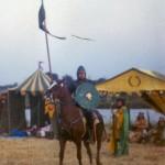 Henrik of Havn, sometime during 1970 (either AS IV or V).