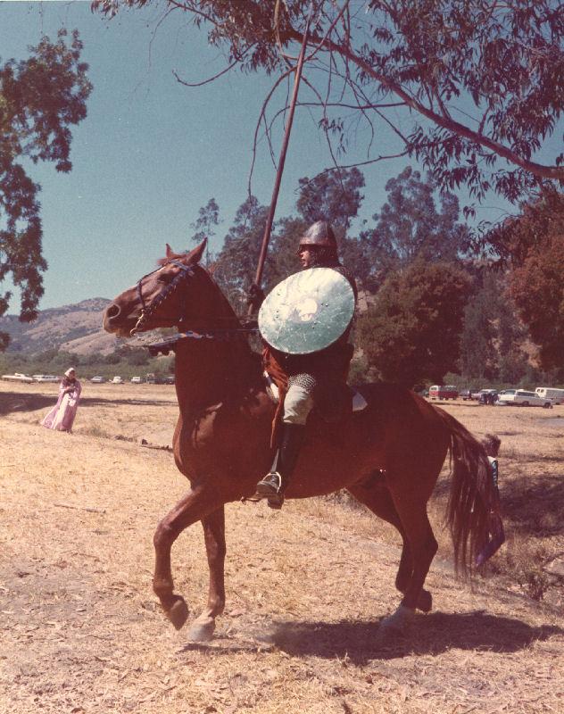 Purgatorio Coronation, July 29-30, 1972 (AS VII)