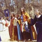 Purgatorio Coronation, July 28-29, 1973 (AS VIII)