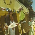 Purgatorio Coronation